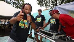 Semana Do Hip Hop Maringá 2020